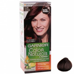 Garnier Color Naturals Ciinamon 5.25 Hair Color