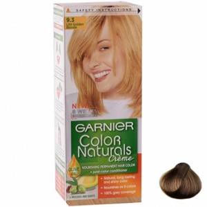 Garnier Color Naturals 9.3 Hair Color