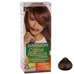 Garnier Color Naturals 6.1 Hair Color