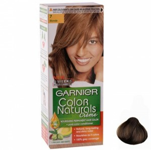 Garnier Color Naturals Shade 7 Hair Color