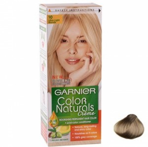 Garnier Color Naturals 10 Hair Color