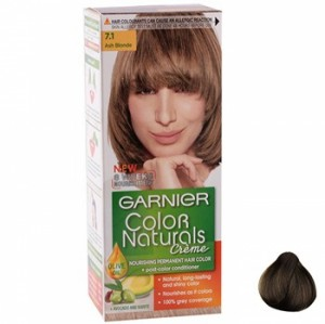 Garnier Color Naturals Shade 7.1 Hair Color