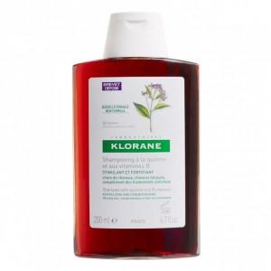 KLORANE  Anti Hair Loss Shampoo With Quinine & B Vitamins 200ml