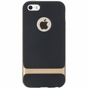 Apple iPhone 5/5s Rock Royce Case