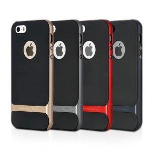 Apple iPhone 5/5s Rock Royce Case