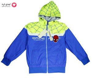Spider-Man Jackets No2