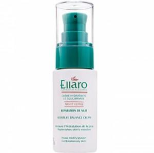 Ellaro Night Repair Cream 30ml
