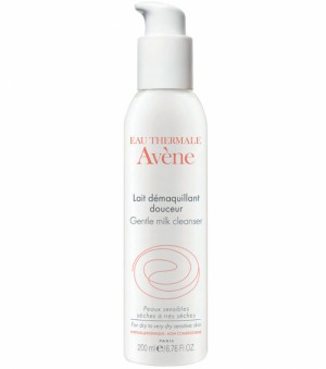 Avène Gentle Milk Cleanser 200 ml