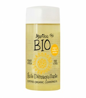 Marilou BIO Organic Cleansing Oil 125 ml