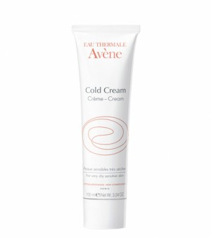 Avene Cold cream cream 100 ml