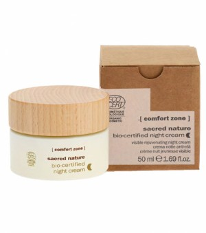 Comfort zone Sacred Nature Bio – Certified Day Cream