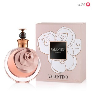 Valentino Valentina Assoluto Eau De Parfum For Women 50 ml