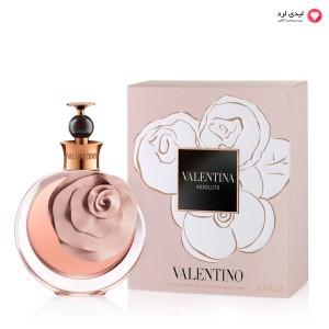 Valentino Valentina Assoluto Eau De Parfum For Women 50 ml