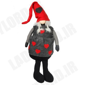 christmas lilliput dolls Height 74 centimeters