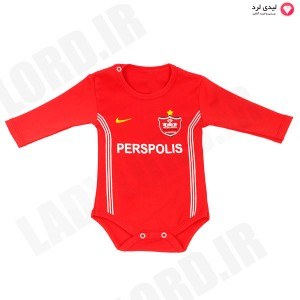 Baby Clothes Persepolis football team design