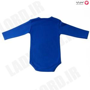 Baby Clothes ESTEGHLAL football team design
