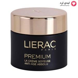Lierac Premium Day and Night Anti-Ageing Cream 50ml