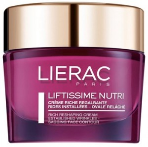 Lierac Liftissime Nourishing Cream 50ml