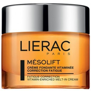 Lierac Mesolift Vitamin Enriched Fondant Anti Ageing Cream