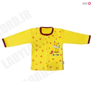 Capitan cincere friend ship Baby Clothes Set
