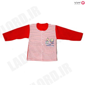 Capitan animals love each other Baby Clothes Set