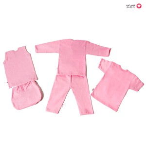 Capitan girl friend ship Baby Clothes Set