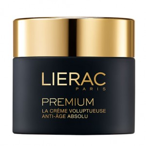Lierac Premium  Voluptuous Absolute Anti-Ageing Cream 50ml
