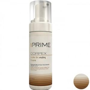 Prime Corpex Auto Bronzing Foam Bronzing 150ml