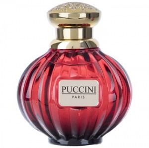 Puccini Le Rouge Eau De Parfum For Women 100ml