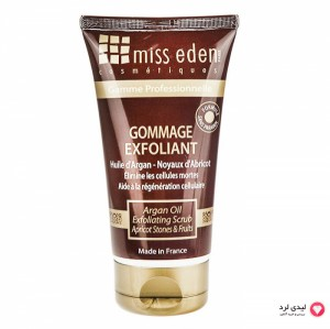 Miss Eden Argan Oil Gommage 150ml