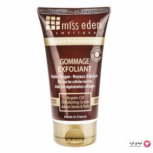 Miss Eden Argan Oil Gommage 150ml