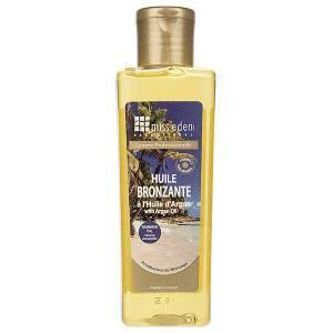 Miss Eden Argan Tanning Oil 150ml