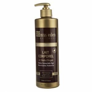 Miss Eden Argan Oil Anti Aging Body Lotion 250g