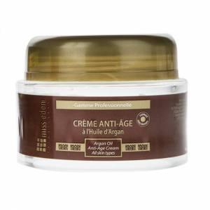 Argan Oil Anti Age Cream
