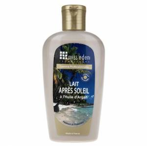 Miss Eden Argan Oil After Sun Milk 200ml