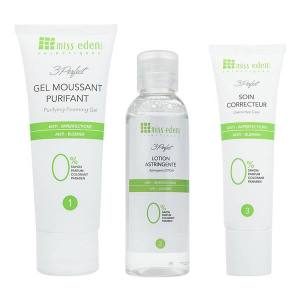 Miss Eden 3 Perfect Anti Acne Set 3pcs