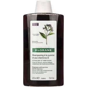 Klorane Brevet Depose Quinine Hair Shampoo 200ml