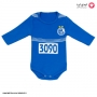 Baby Clothes ESTEGHLAL football team 3090 design
